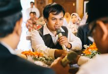Wedding Day - Prasetya & Kurnia by Love And Happinnes Archive
