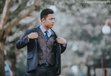 Wedding Andi & Ana by Gracio Photography