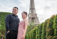 Macau Pre wedding by Lavio Photography & Cinematography