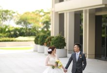 The Wedding of Dennis & Jennifer by SIMPLY BEST TAILOR