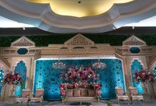 A WEDDING AT RITZ CARLTON MEGA KUNINGAN by AIRY