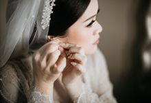 THE WEDDING OF YADI & CINDY by Jessica Cendana