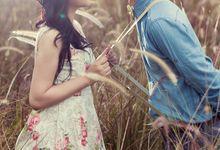 Bambang & Melissa by JJ Bride