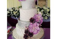 Wedding Cakes by My Bakehouse