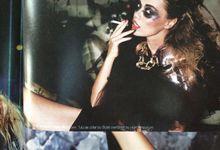I Magazine Edition September 2013 by Yulan Make Up Artist Bali
