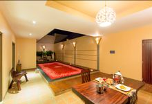 1 Bedroom Deluxe Villa by Flamingo Dewata Chapel and Villas