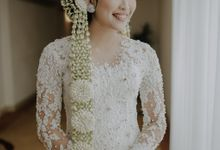 Sindy Our Javanese Bride by Arthaputri Atelier