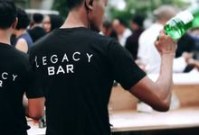 Legacy Bar  After Party Add On Service by Legacy Organizer