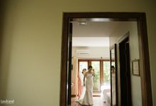 The Wedding of Adeline & Stevan by Leufrand Photography