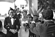 wedding by Asia Fotografi