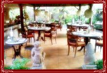 Romantic Garden by il Giardino