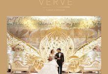 Extraordinary Day Moreno & Fera by VERVE PLANNER & ORGANIZER