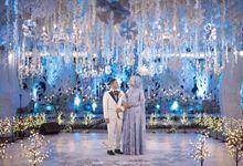 Gaun Pernikahan by MIMI Fashion Designer