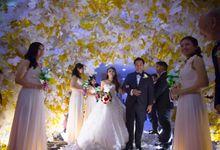 Wedding Of Andre & Lisna by Ohana Enterprise
