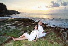 Marta & Anggi Prewedding by rahadipurnawan.com