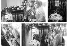 Zira + Fakhrul (Akad Nikah) by Foraret Photo