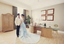 TISHA & RIO by Promessa Weddings