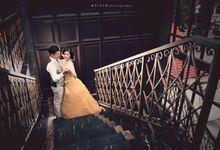 Stefanus + yola by alivio photography
