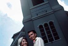 Prewedding Bernd & Lidya by The Fixsa