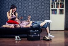 Prewedding Photoshoot by Bella Progresto
