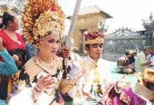 Devi & Indra by Teddy Drew Photography & Video
