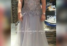 Mom Gown by Julie Design Original