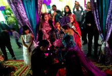 Tary & Heldi Wedding by De Art Wedding Planning