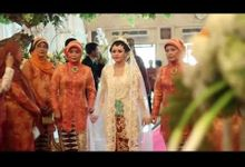 Same Day Edit National Wedding by framemotion cinematography