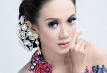 Beautiful is You.. by N'Den Salon & Wedding Organizer