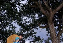 HAFSAH & BAGAS   PREWEDDING by NET PHOTOGRAPHY