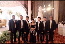Steven & Magda Wedding by Bee Entertainment