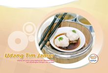 Dimsum by protege catering and banquet