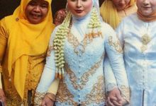 wedding Resti and Restu by GYDECORATION and Ine Catering