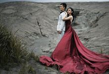 Ferry & Dela Pre Wedding by SUIT ADDICT