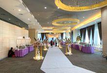 Wedding Chandra & Evi, 07 Maret 2020 by Kirana Two Function Hall