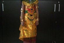 Baju Adat Nusantara by Citra Griya Busana Rias