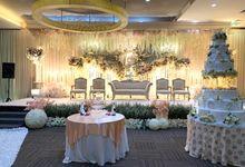 Wedding Tedy & Sandra by Kirana Two Function Hall