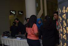 Grand Harvest Conference (Dec 9, 2014) by Bukutamudigital