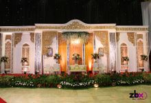 Wedding Decoration by ZBX Decoration