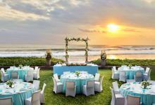 Wedding Venues by W Bali - Seminyak