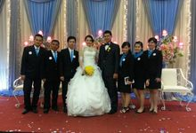 Mike & Wenny by deVOWed Wedding & Event Planner