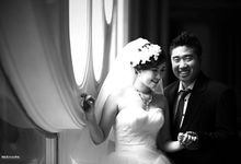 Hery & Fei Phing Prewedding by Reemark Photographica