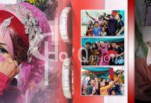 Wedding Egie & Vivi by Choq Photo