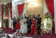 Shandy ♡ Ika Wedding by Parté - Wedding Planner