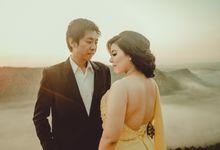 Pre Wedding Regina & Benny by Bondan Photoworks
