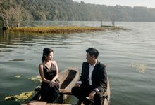 Pre Wedding Cecilia & Yohanes by Bondan Photoworks