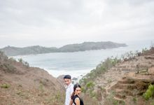 Pre Wedding Indra & Henny by Bondan Photoworks