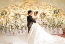 Wedding Benny & Yanti by Fenny Yang Wedding Planner
