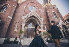 Wedding Of Hendry & Sasha by Profiero Moments Creator