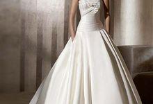 De Reina Bridal by De Reina Bridal